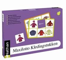Maxilotto Kledingstukken
