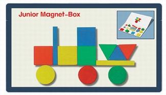 Junior magneetdoos
