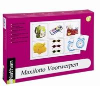 Maxilotto Voorwerpen