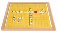 Magnetisch woordspel